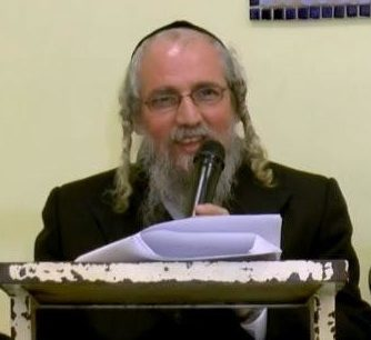 """הרב ארז משה דורון עם משנתו של רביה""""ק רבי נחמן מברסלב לקראת חג הפורים הקדוש."""