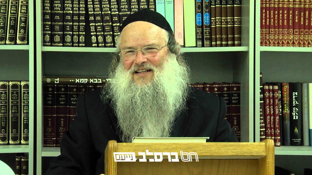 """הגה""""ח רבי שמעון טייכנר שליט""""א בדיבורים נפלאים על פנימיות ספירת העומר – עברית"""