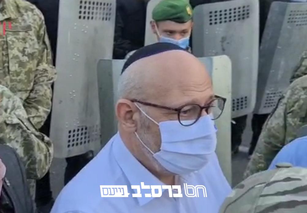 חשש להידבקות המונית? השקרים והשנאה של ממשלת ישראל נחשפים