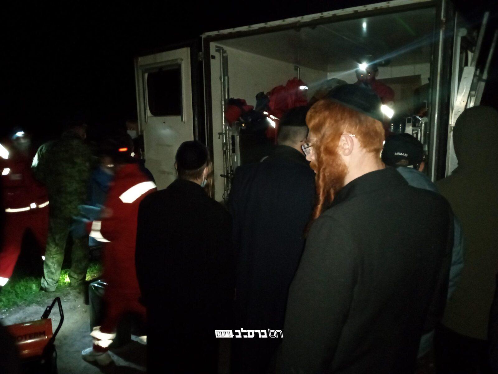 עדכון: ארגון הצלב האדום מגיש סיוע לגולי בלארוס התקועים בגבול המפורז