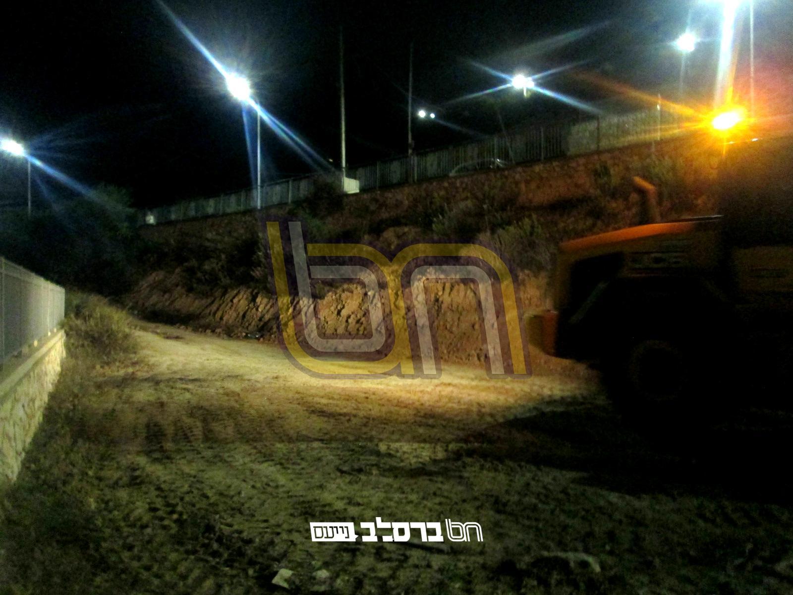 """הר יונה • חדשות קהילת ברסלב בהר יונה: טופס 4, ההיכלוס, ותחילת בניית בית הכנסת """"נחלת הצדיק"""""""