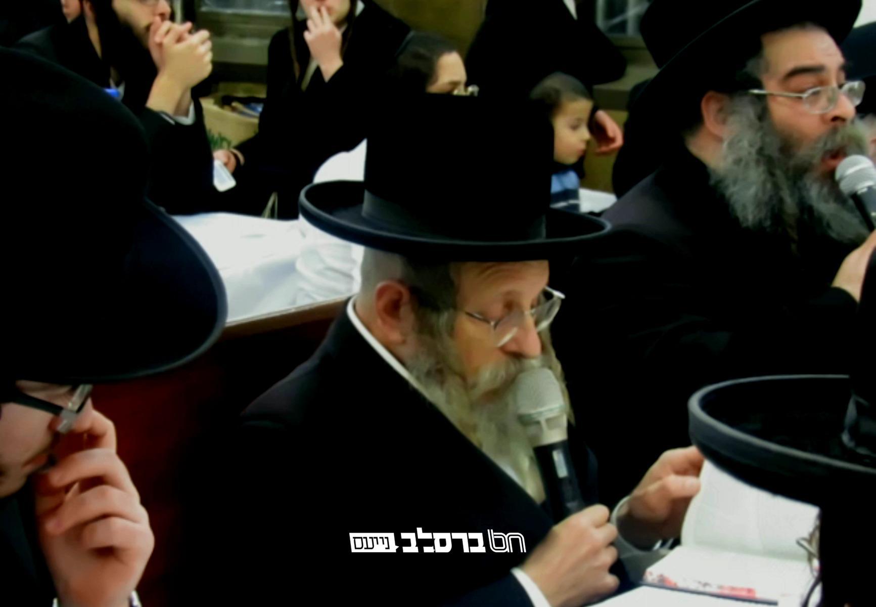 מרגש • צפו בכינוס 'זאת חנוכה' בבית הכנסת הגדול שבירושלים 'השול'