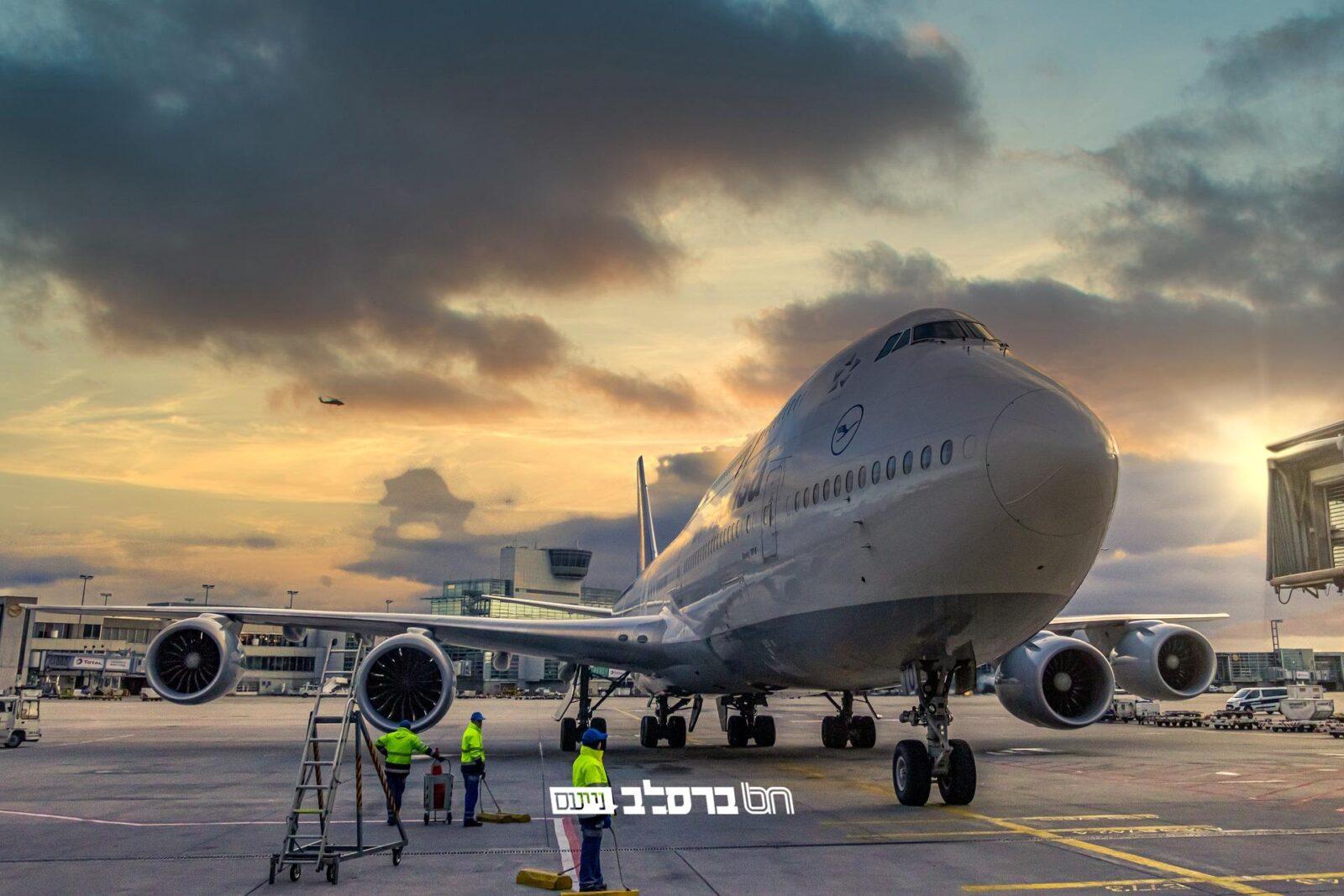 """הבידוד לשבים לביתם: בארה""""ב קוצרו ל-4 ימים בלבד, ומה שמתגבש בארץ ישראל • כל הפרטים"""
