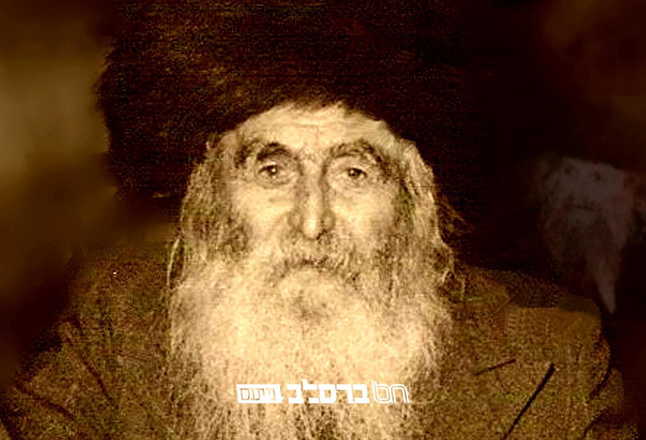 """נוסטלגיה • הגה""""ח רבי ישראל נחמן אנשין זצ""""ל בהדלקת נרות חנוכה ובזמירות בנוסח אביו • האזינו"""