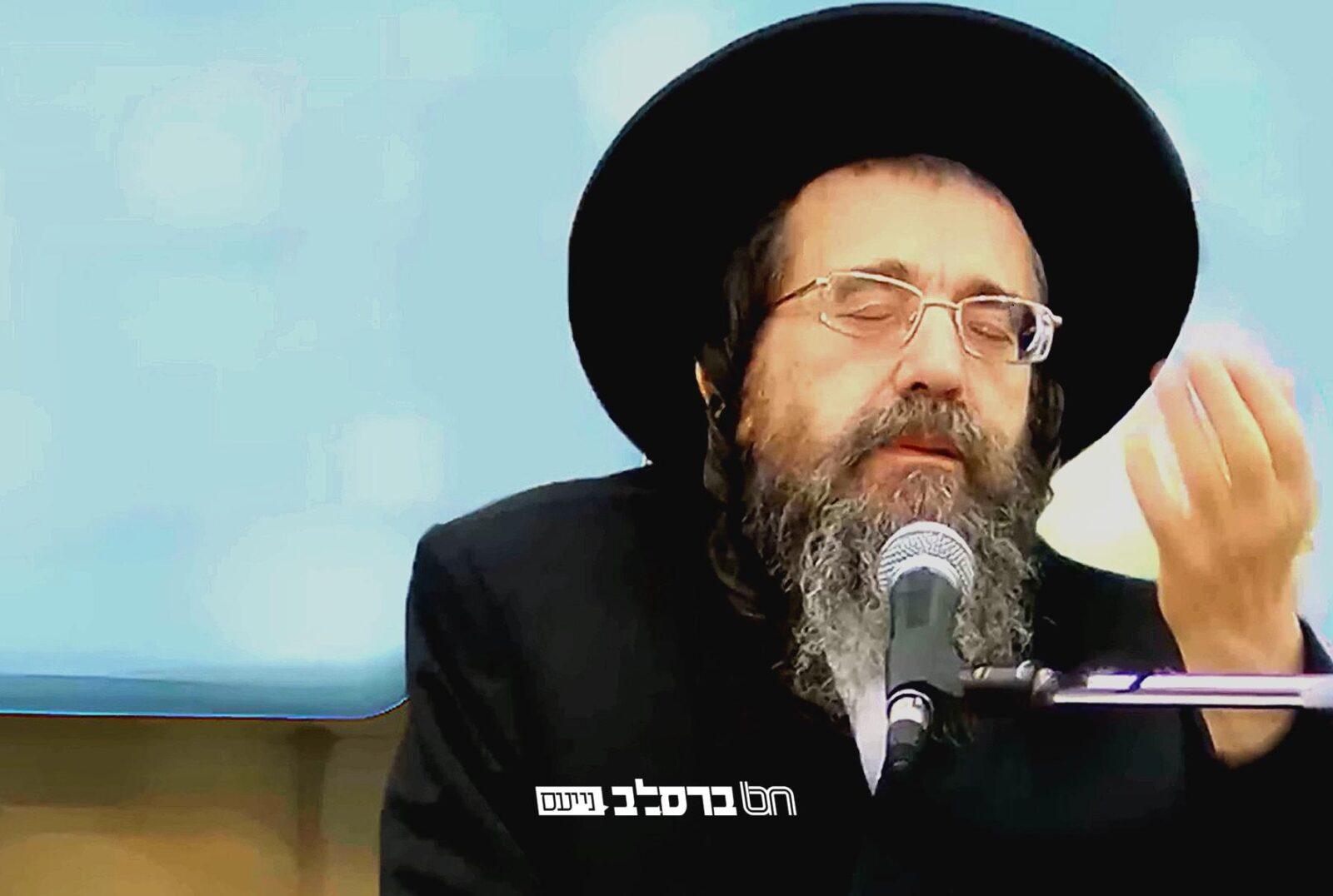 """שׁוֹבָבִים • הגה""""צ רבי יעקב מאיר שכטער שליט""""א בשיחה לימי השובבי""""ם • אידיש"""