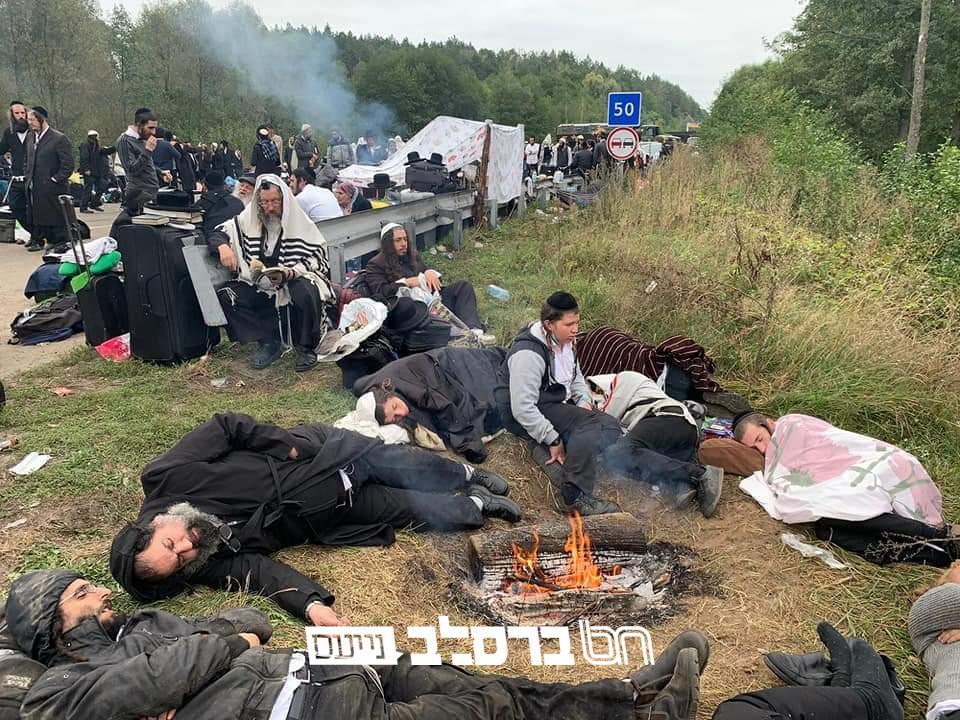 """אגודת 'ציווה לעשות כרוז' מגישים את מאורעות אלול תשפ""""א • קליפ סוחט דמעות…"""